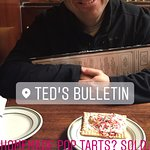 Ted's Bulletin Foto