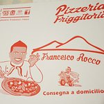 Photo de Pizzeria Francesco Rocco