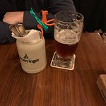 Beer Saloon Foto
