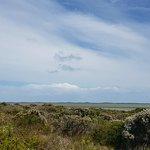 Bilde fra Coorong National Park
