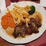 Foto de Restaurant Le Milan