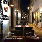 Bilde fra La Quarara