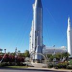 Kennedy Space Center Shop照片