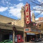 صورة فوتوغرافية لـ Fox Theatre