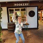 Woody Nook Wines ภาพ