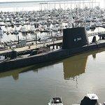 Foto de Patriots Point Naval & Maritime Museum