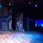 Foto van Hillbarn Theatre