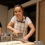 udon making class
