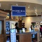 Bild från Primos Cafe & Bake Shop