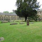 Billede af Wells Cathedral