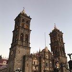 Photo of Catedral Basilica de Puebla