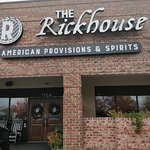 صورة فوتوغرافية لـ ‪The Rickhouse American Provisions and Spirits‬