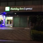 Holiday Inn Express Bogota - Parque La 93 ภาพ