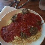 Bilde fra Demos' Steak And Spaghetti House