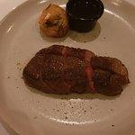 Foto van Black Hide Steakhouse