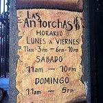 Foto de Las  Antorchas