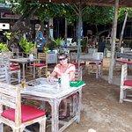 Bild från Segara the Seaside Bar and Restaurant