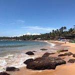Billede af Anjuna Beach