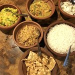 Sadly, it is difficult to find traditional Sri Lankan Curry & Rice for travellers in Sri Lanka. We are proud to offer you REAL Sri Lankan food, using the same ingredients and methods our team use to cook for themselves, at home, for their families.