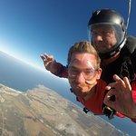 Φωτογραφία: Skydive Mossel Bay