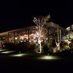 Foto de La Deriva Restaurant