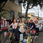 Foto van FreeWheelin' Bike Tours
