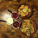 Фотография Reggie's Guesthouse Restaurant