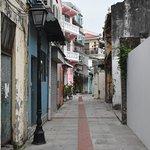 Foto de Taipa Village Macau