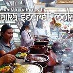 Malaika Secret Moksha照片