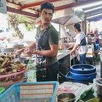 Foto de Pad Thai Shop