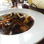 Foto de Chaxras Ecorestaurante
