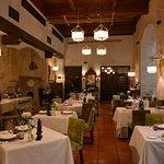 Photo of Parador de Olite. Restaurante Teobaldos