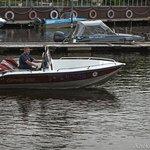 Прокат, аренда, стоянка и парковка катеров Организация рыбалки с опытным рыболовным  гидом  круглый год