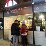 Photo of Krowarzywa Vegan Burger