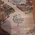 Foto de Tkemali Tour