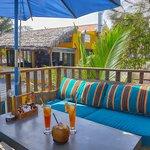 Balcony - Hoi An Central Boutique Hotel & Spa Photo