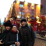 Italian tour Dublino