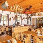 Wiens BELIEBTESTES RESTAURANT 2018 !! XXL Restaurant Leopoldauer Alm