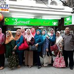 Photo of Samat Muslims Halal Food