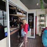 HarBar Beachfront Cafeの写真