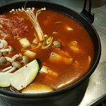 Korean Army Pot ~~yummy!!
