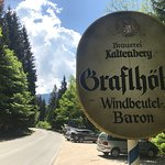Photo of Gasthaus Cafe Graflhoehe Windbeutelbaron