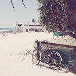 Foto di Burleigh Heads Beach