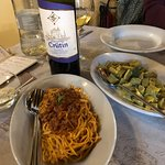 Zdjęcie Agriturismo Locanda Dei Cacciatori Food & Restaurant