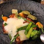 Foto de El Terrat Restaurant