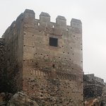 Photo de Castillo de Salobrena