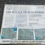 The Battle of Bergendal