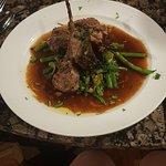 Photo de Aqua Restaurant & Bar - Bath
