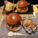 Photo of TheLab - Unconventional Burger Experience