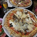 Bilde fra Osteria Pizzeria Da Bartolo